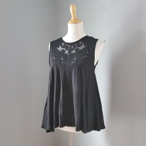 Free People Meant to Be Swing Top Small